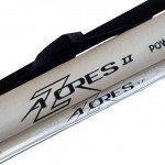 Okuma Azores II 4.20 3 Parça Surf Kamış 100 250 Gr Aksiyon