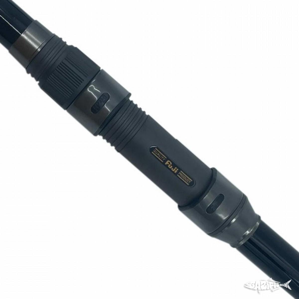 Okuma Ceymar 4.30 Teleskopik Surf Olta Kamışı 100 250 gr Aksiyon